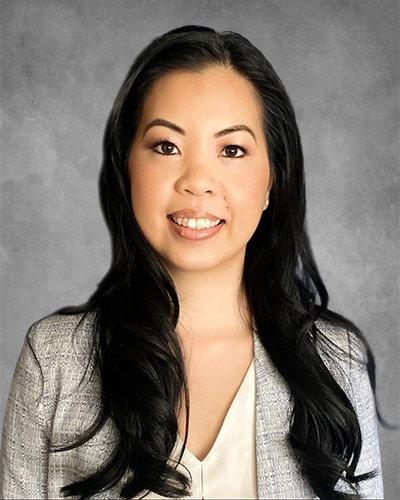 Marie Sakounphong of Acuity Eye Group