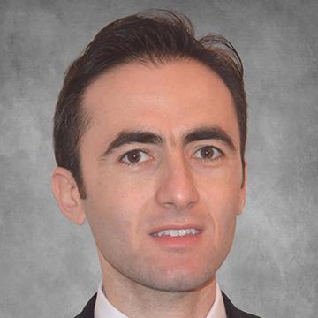 Tarek Alasil Retina Specialist of Acuity Eye Group