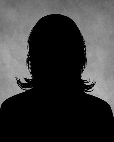 headshot.woman