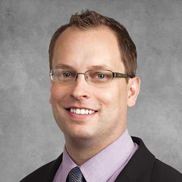 Michael Davis, retina specialist at Acuity Eye Group