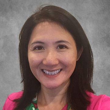Celia Leung Director of HR