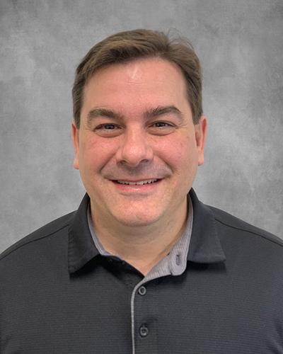 Headshot of Steve Duncan