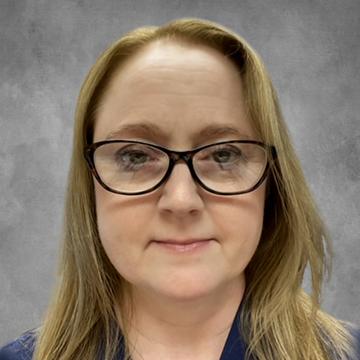 Kimberly Quaglia Director of Nursing