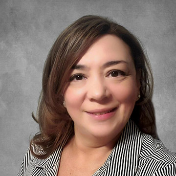 Enriqueta Cortes of Acuity Eye Group