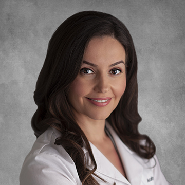 Sahar Bedrood, MD, PhD