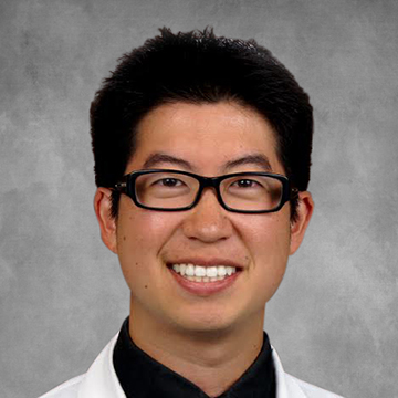 Brian Chen, MD - Partner | Acuity Eye Group