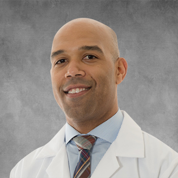 Brandon Johnson, MD