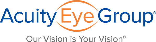 Acuity Eye Group Logo